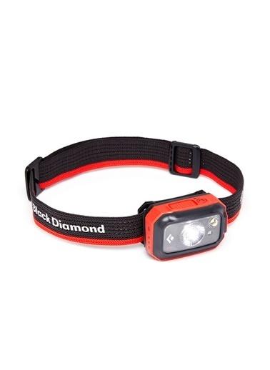 Black Diamond Revolt 350 Headlamp Outdoor Kafa Lambası Turuncu Oranj